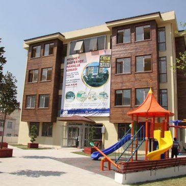Kağıthane Mehmet Akif Ersoy Mahallesi Elektrikçi